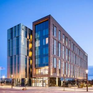 Hampton By Hilton Stockton On Tees
