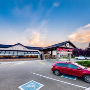 Heritage Inn Hotel & Convention Centre - Brooks