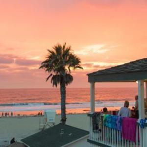 710 Beach Club Hotels - The Beach Cottages
