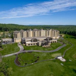 YO1 Wellness Resort and Spa Catskills NY