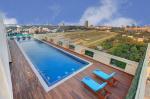 Bangalore India Hotels - Holiday Inn Bengaluru Racecourse, An IHG Hotel