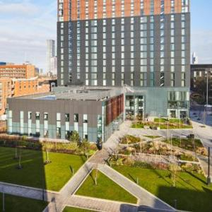 Hotels near Manchester University - Hyatt Regency Manchester
