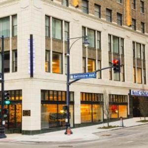 Hotel Indigo -Kansas City Downtown