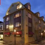America's Cup Inn Newport
