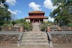 Hue Vietnam Hotels - Mo Rua Garden