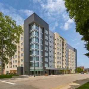 Residence Inn by Marriott Cleveland University Circle/Medical Center