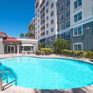 Without Walls International Church Hotels - Residence Inn By Marriott Tampa Westshore/Airport