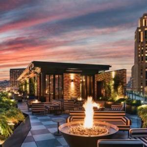 San Francisco Proper Hotel a Member of Design Hotels