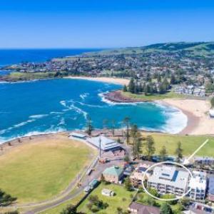 Oceanview Kiama Luxury Sea view accommodation