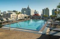 Courtyard Miami Beach South Beach Image