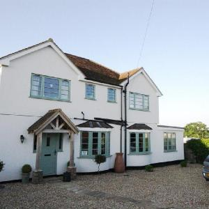 The King's Hall Herne Bay Hotels - Lime Tree Cottage Bed & Breakfast