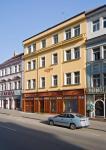Prague Czech Republic Hotels - Hotel Seifert