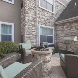 The Club At Sonterra Hotels - Residence Inn San Antonio North/stone Oak