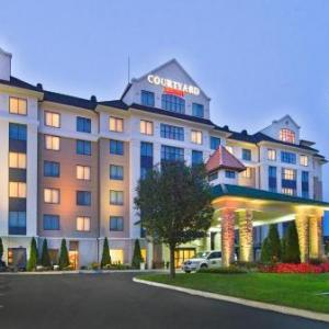 Courtyard By Marriott Long Island Macarthur