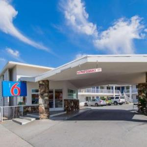 Motel 6 San Bernardino CA -Downtown