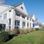 Cape Cod Melody Tent Hotels - Hyannis Travel Inn