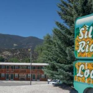 Silver Ridge Lodge