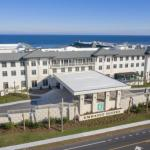 Embassy Suites by Hilton St. Augustine Beach Oceanfront Resort