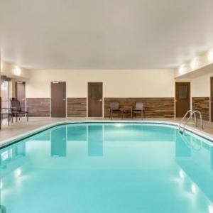 Fairfield Inn Roseville Sacramento