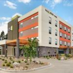 Home2 Suites By Hilton Bismarck