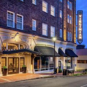 Hotels near Riverfront Park Lynchburg - The Virginian Lynchburg Curio Collection By Hilton