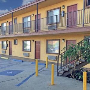 Satellite Motel Los Angeles - LAX