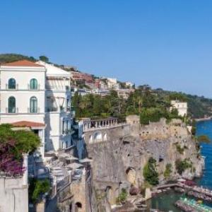 Sorrento Hotels With Laundry Facilities Deals At The 1