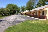 Sentinel Motel Image