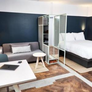 Hotels near Grand Opera House Belfast - The Flint