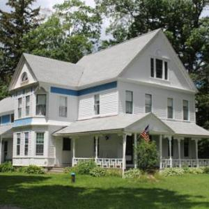 abigail cooperstown whole house vacation rental in leonardsville