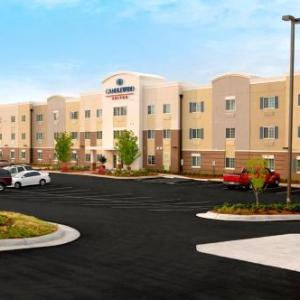 Hotels near Harrah's Philadelphia Casino and Racetrack - Candlewood Suites - Chester - Philadelphia