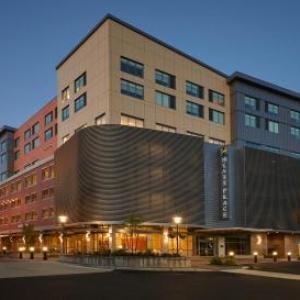 Autzen Stadium Hotels - Hyatt Place Eugene/Oakway Center