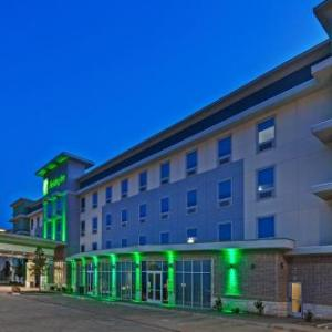 Holiday Inn - Amarillo East