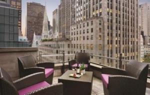 Club Quarters Opposite Rockefeller Center