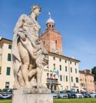 Asolo Italy Hotels - Hotel Alla Torre