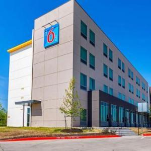 Motel 6 Austin Airport