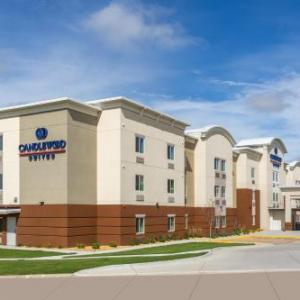 Candlewood Suites - Davenport