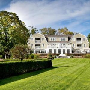 The Mayflower Inn & Spa Auberge Resorts Collection