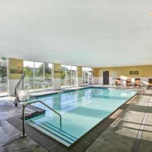 Paul Shaghoian Concert Hall Hotels - Hyatt Place Fresno