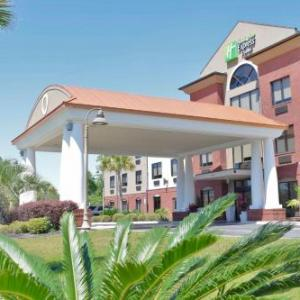 Holiday Inn Express & Suites Pensacola West I-10