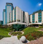 Agrate Brianza Italy Hotels - Cosmo Hotel Torri