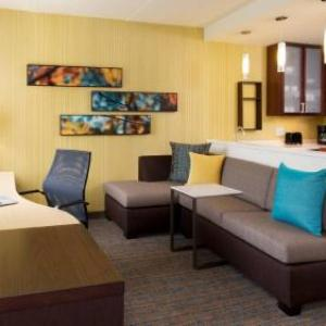 Residence Inn by Marriott Corpus Christi Downtown