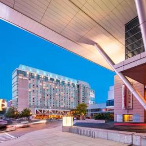 Blue Hills Bank Pavilion Hotels - The Westin Boston Waterfront