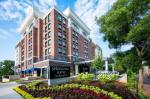 Athens Georgia Hotels - Springhill Suites Athens Downtown/university Area