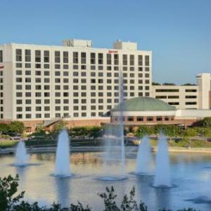 Hotels near Mariners' Museum - Newport News Marriott At City Center
