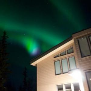 Alaska State Fair Hotels - Abby's Place
