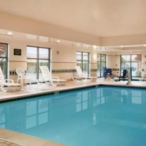 Hotels near Chesapeake Conference Center - Wingate By Wyndham Chesapeake