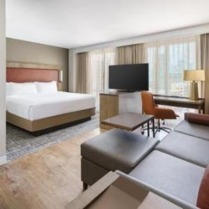 Austin Convention Center Hotels - Residence Inn Austin Downtown/Convention Center