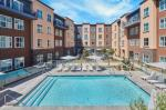 Healdsburg California Hotels - Hotel Trio Healdsburg