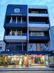 Penang Malaysia Hotels - Q Capsule Hotel